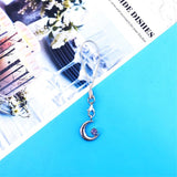 BTS Moon Necklace - SD-style-shop