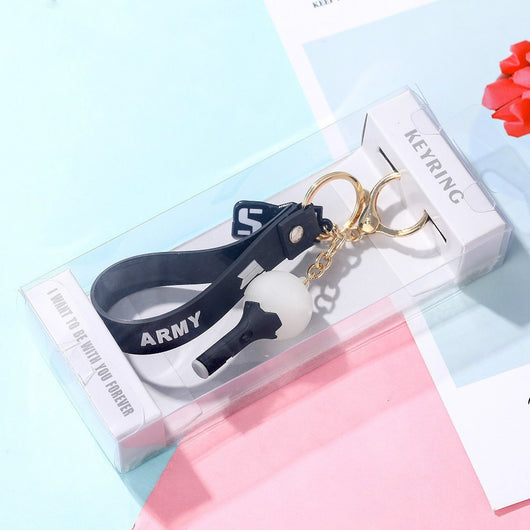 BTS keychain Army bomb - SD-style-shop