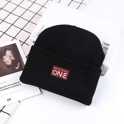 BTS ON:E Beenie hat - SD-style-shop
