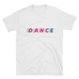 Dance Unisex T-Shirt - SD-style-shop