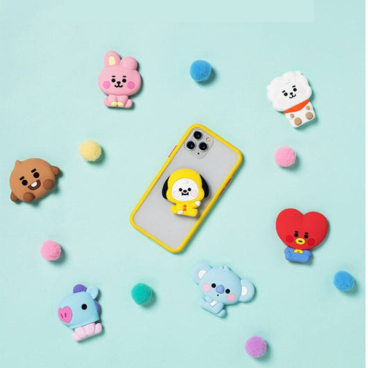BT21 baby phone holder - SD-style-shop