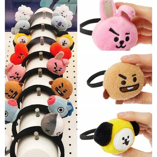 BT21 Hair Bands - SD-style-shop