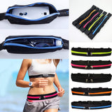 Stretch waterproof waist belt bag - SD-style-shop