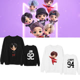 TinyTan Sweater - SD-style-shop