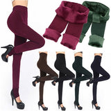 Warm Winter Leggings - SD-style-shop