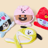 BT21 moving ears hat - SD-style-shop