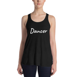 Dancer flowy tanktop - SD-style-shop