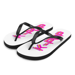Kpop Flip-Flops, Kpop shoes, Kpop apparel - SD-style-shop