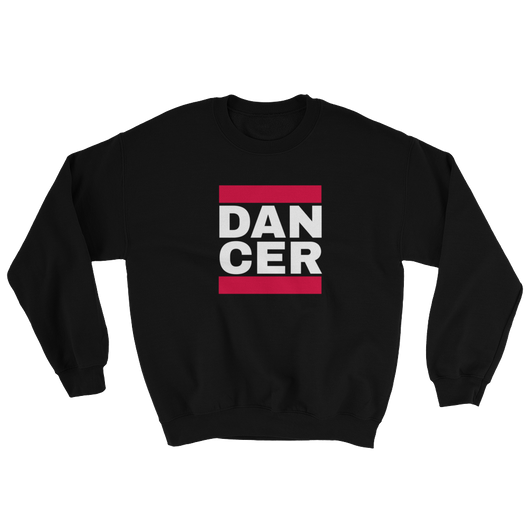 Dancer Sweatshirt Hiphop Style - SD-style-shop