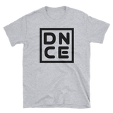 Dance tshirt with cool DNCE print. Short-Sleeve Unisex T-Shirt - SD-style-shop
