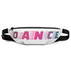 Dance Fanny Pack - SD-style-shop