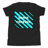 Dance Forever T-Shirt black - SD-style-shop