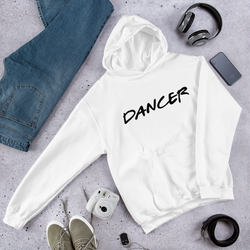 Dancer Hooded Sweatshirt - SD-style-shop