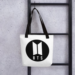 BTS kpop Tote bag - SD-style-shop