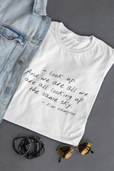 BTS Kim Namjoon Quote Tshirt - SD-style-shop