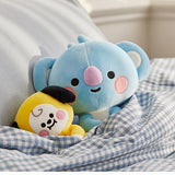 BT21 Baby Sitting plush doll - SD-style-shop
