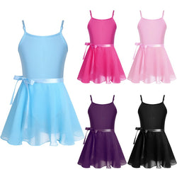 Ballet leotard and Skirt - SD-style-shop