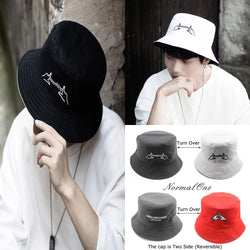 Reversible Bucket Hat - SD-style-shop