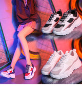 White Chunky Sneakers Trend 2019 - SD-style-shop