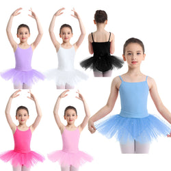 Glitter Tutu leotard - SD-style-shop