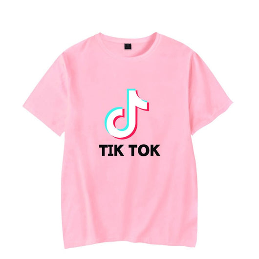 TikTok T-shirt - SD-style-shop