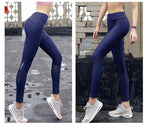 High waist Fitness Leggings - SD-style-shop