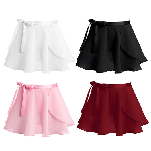 Ballet Wrap Skirt Kids - SD-style-shop