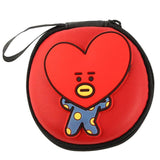 BT21 mini wallet - SD-style-shop