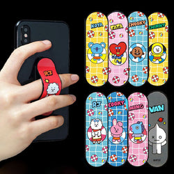 BT21 mobile phone bracket - SD-style-shop