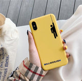 Billie Eilish Phone Case For Samsung Galaxy - SD-style-shop