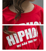 Kids HipHop Cropped Sweatshirt - SD-style-shop