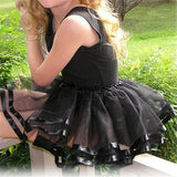 Tutu Skirt with lace, ballet, Princess, party - SD-style-shop