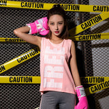 Sleeveless Sport top - SD-style-shop
