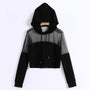 Mesh hoodie - SD-style-shop