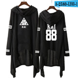 EXO long hoodie - SD-style-shop