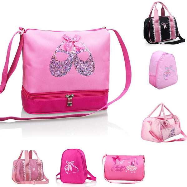 Ballet Dance Bag Children - SD-style-shop