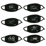 BTS Signature Mouth Mask - SD-style-shop