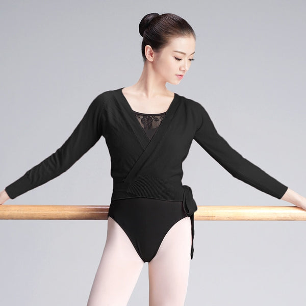 Ballet cross over wrap - SD-style-shop