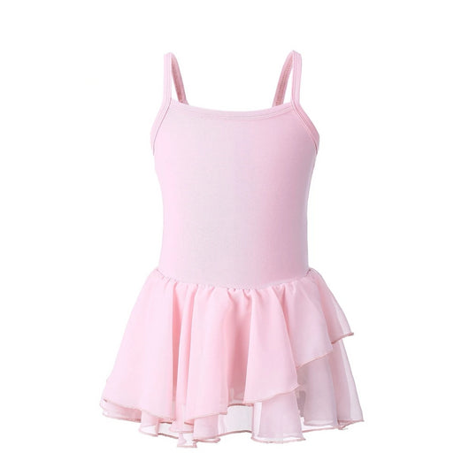 Ballet Leotard with skirt - SD-style-shop