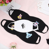 BT21 Mouth Mask - SD-style-shop