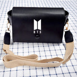 BTS shoulder handbag - SD-style-shop