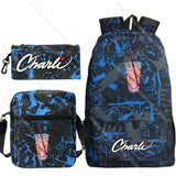 Charli D'Amelio Canvas bags - SD-style-shop