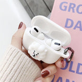 BT21 pastel cases For Apple Airpods 1/2 Pro - SD-style-shop