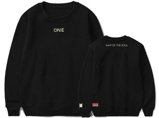 BTS ON:E Concert Merch, Sweater Style A - SD-style-shop