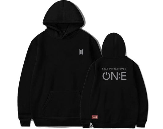 BTS ON:E Concert Merch, Hoodie Style C - SD-style-shop