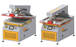 Grafica introduces nano-print™ 1015 fastest & affordable screen printing machine