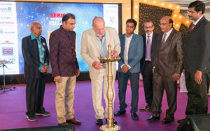 Action packed SPAI-FESPA Awards 2017 Nite in Goa