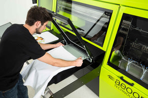 Digital Printing Machines For Textiles