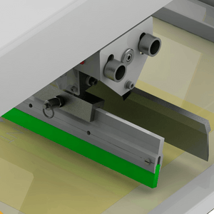 Nano-PrinTag Plus Mechanical Automatic Carousel Direct to Garment Textile Screen Printing Machine