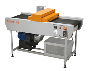 "Nano-UV Curing Machine Dryers Grafica Flextronica 18"" (45 cm)"